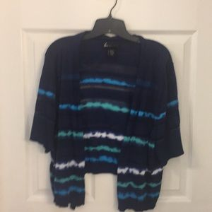 22/24 Shrug by Lane Bryant